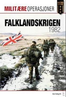 Falklandskrigen 1982