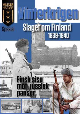 Finsk-russiske vinterkrigen 1939-40