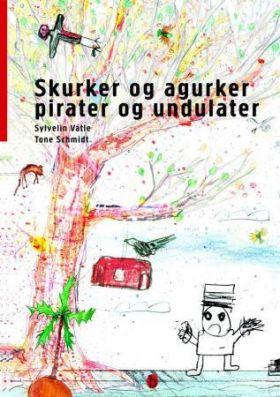 Skurker og agurker, pirater og undulater
