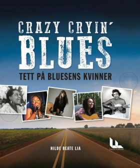 Crazy cryin' blues