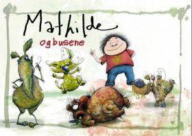 Mathilde og busene