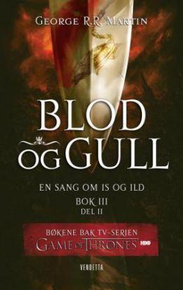 Blod og gull