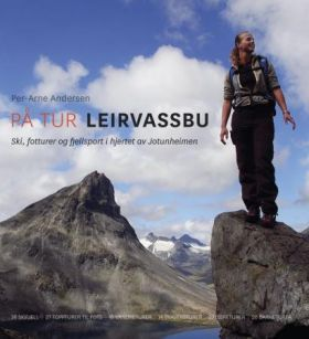 På tur Leirvassbu