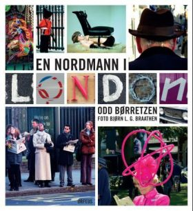 En nordmann i London