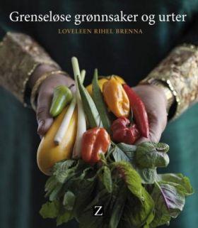 Grenseløse grønnsaker og urter