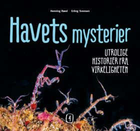 Havets mysterier 4