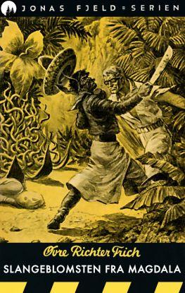 Slangeblomsten fra Magdala