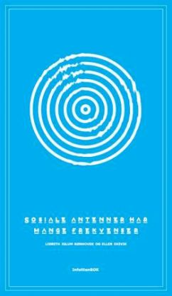 Sosiale antenner har mange frekvenser