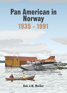 Pan American in Norway