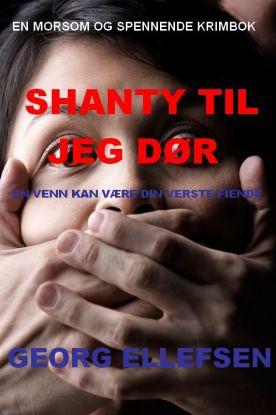 Shanty til jeg dør