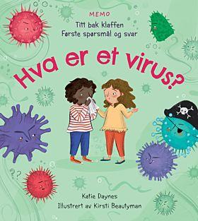 Hva er et virus?