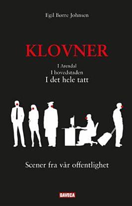 Klovner