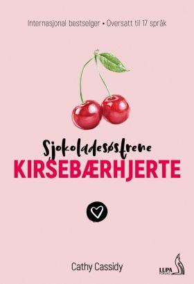 Kirsebærhjerte