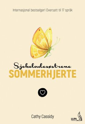 Sommerhjerte