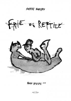 Frie og reptile
