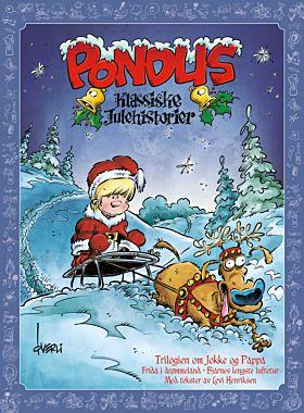 Pondus klassiske julehistorier