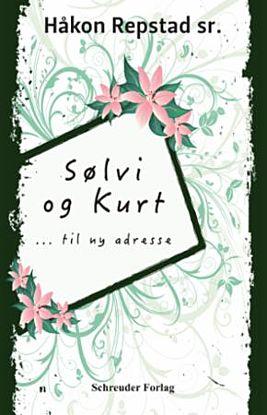 Sølvi og Kurt... til ny adresse