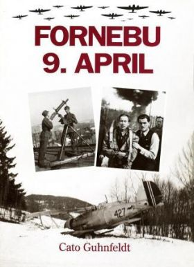Fornebu 9. april