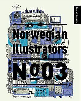 Norwegian illustrators no 03