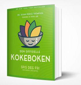 Den offisielle kokeboken