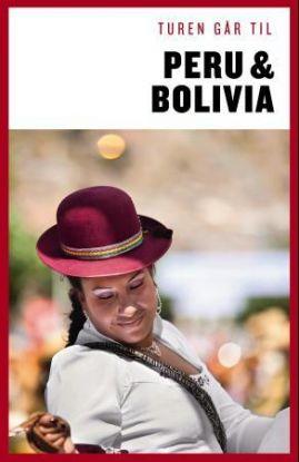 Turen går til Peru og Bolivia