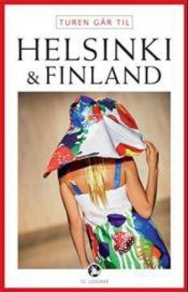 Turen går til Helsinki & Finland