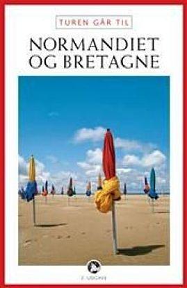 Turen går til Normandiet og Bretagne