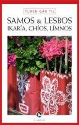 Turen går til Samos & Lesbos