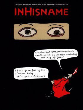 InHisName