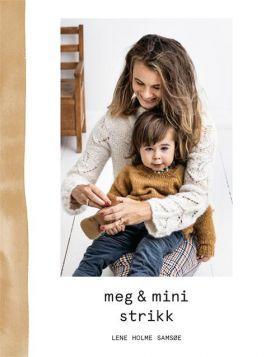 Meg & mini strikk