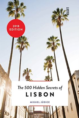 500 Hidden Secrets of Lisbon