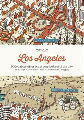 CITIx60 City Guides - Los Angeles