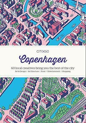 CITIx60 City Guides - Copenhagen