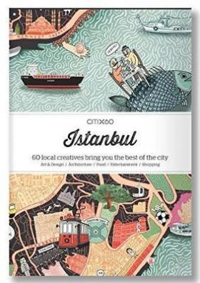 CITIx60 City Guides - Istanbul