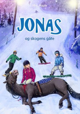 Jonas og skogens gåte