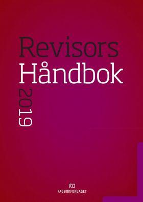 Revisors håndbok 2019