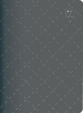 Lommekalender 2021 7.sans Primo Uke A8 Deco Refill