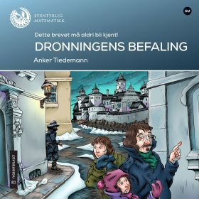 Dronningens befaling