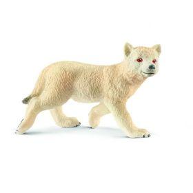 Schleich Arktiske ulveunger