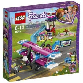 Lego Flytur over Heartlake City