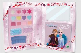 Frozen 2 Secret Make-Up Diary
