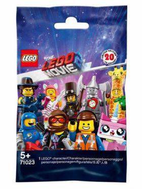 Lego Filmen 2 71023