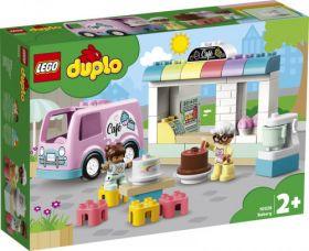 Lego Bakeri 10928