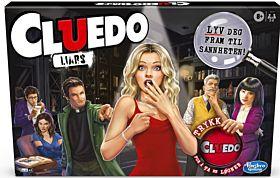 Spill Cluedo Liars Edition