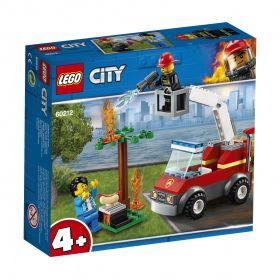 Lego Farlig Grilling 60212