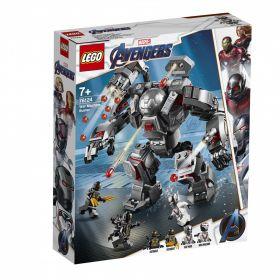 Lego War Machine Kuseren 76124