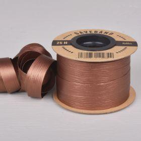Gavebånd Kobber 10mm X 25m