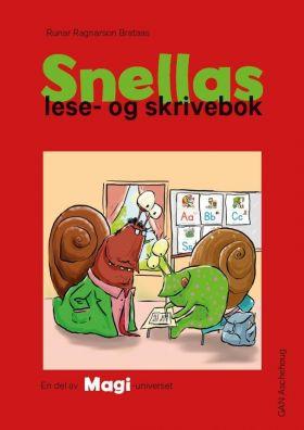 Snellas lese- og skrivebok