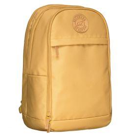 Skolesekk Urban Yellow 30L Beckmann