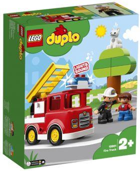 Lego Brannbil 10901